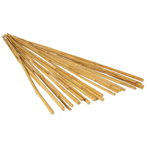 Natural+Bamboo+Stake+(25-Pack)
